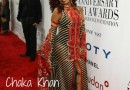 Chaka Khan, How Did You Get Your Body Like That?