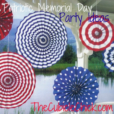 Memorial day fab help usher in summer with these for Memorial day weekend ideas