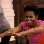 Get Fit Like the First Lady: Take a Peek at Michelle Obama's Workout Playlist