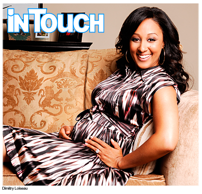 Getting Baby Fever with Style Network's Tamera Mowry-Housley (Tia & Tamera)