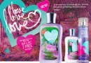 Bath &#038; Body Works Gift Card Giveaway: Love Love Love