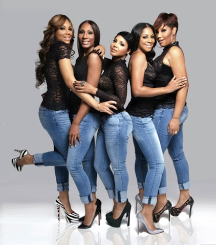 Preview: Braxton Family Values Returns 8/16 WE TV