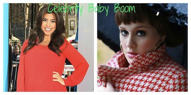 Hollywood's Baby Boom Continues | ETCanada.com