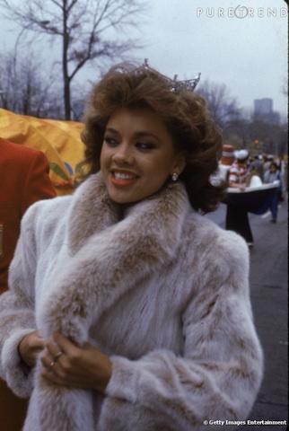 Vanessa Williams 1984 Vanessa William...