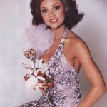Vanessa Williams Crowned Miss America