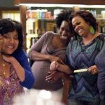 (Trailer) Steel Magnolias Lifetime TV Remake with Queen Latifah and Jill Scott
