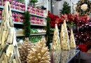 Halloween, Thanksgiving, and Christmas Decor In Stores Already?