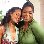 Oprah Interviews Rihanna for Oprah's Next Chapter, Premieres 8/19