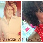 Fab Fashion File: Polka Dot Fetish