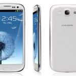 Better Than iPhone? Tech Review of Samsung Galaxy S III: Part 1