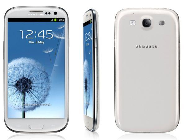 Better Than iPhone? Tech Review of Samsung Galaxy S III: Part 1
