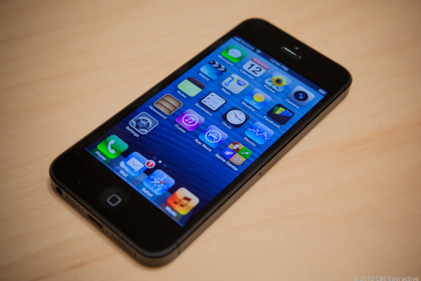 On Your Mark, Get Set, Go! Preorder Your iPhone 5