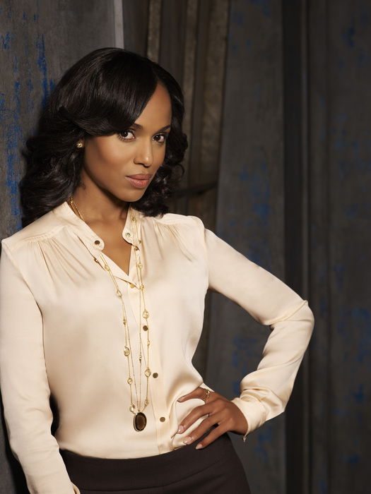 Ready for A New Season of Scandal? Watch the Trailer
