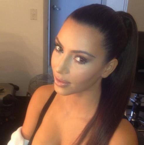 If Kim Kardashian can do it... my beginner's guide to facial ...