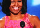 First Lady Fab: Michelle Obama&#8217;s DNC Style During Speech