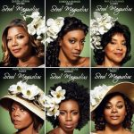 Steel Magnolias 2012 remake Lifetime