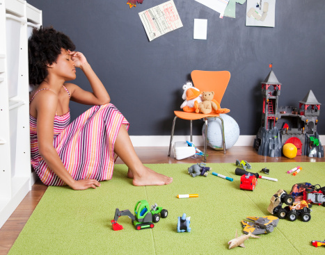 Five Parenting Tips for When You Need a Time Out