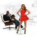 Are You Ready for Tamar and Vince on WE TV?