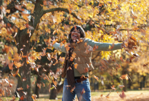 Falling for For Fall: 10 Reasons Why I Love Autumn