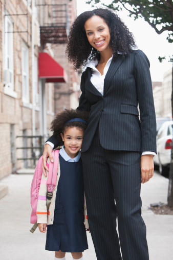 Working Mom: 5 Ways to Add Minutes to Your Day