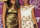 Fab Fashion at BET's Black Girls Rock 2012 Event