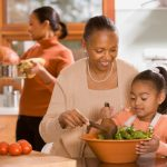 Preparing Kids for Thanksgiving: Involving Children in Holiday Preparations