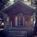 Glamping in the Woods So-Cal Style with #ToyotaWomen