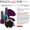 Nicole by OPI's New Kardashian Kolor Holiday Nail Polishes