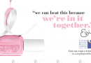 Celebrate Breast Cancer Awareness Month with Essie&#8217;s Pink Collection