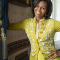 Election Fab: FLOTUS Michelle Obama Talks to Good Housekeeping