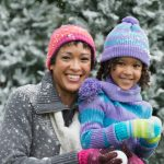 Easy, Fuss-Free Holiday Activities for Kids of Working Moms