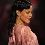 2012 Victoria's Secret Fashion Show - Rihanna