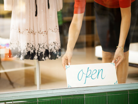 Small Business Saturday is November 24th: Shop Small