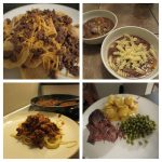 Beef Week Menu Plan: 5 Family Fast and Friendly Meals