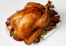 Three Yummy Turkey Recipes From Food Network For Thanksgiving Day
