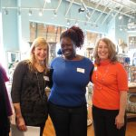 Fab Ladies Morning Out at the Soft Surroundings Blogger Event