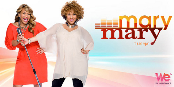 We TV's Mary Mary Season 2: Can Erica and Tina Have it All?