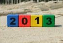 Encouraging Kids to Set Goals Not Resolutions for the New Year