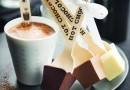 Winter Wonderfuls: Hot Chocolate On a Stick Recipe