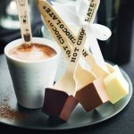 Winter Wonderfuls: Hot Chocolate On a Stick Recipe