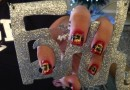 Fab Beauty: Holiday Inspired Nails &#038; DIY Nail Design Tips