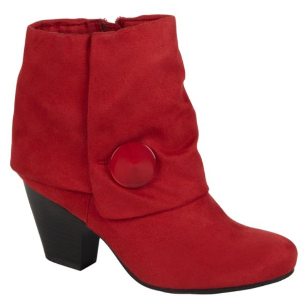 Celebrate the Holidays Fabulously With Sears' New Boot Styles