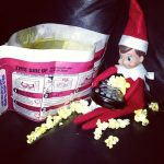 Holiday Fun with Elf on the Shelf: 5 Photos of Mischief