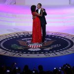 FLOTUS Photos: First Lady Michelle Obama Wows at the Inaugural Ball