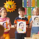 5 Things To Do With Your Child On Martin Luther King Jr. Day