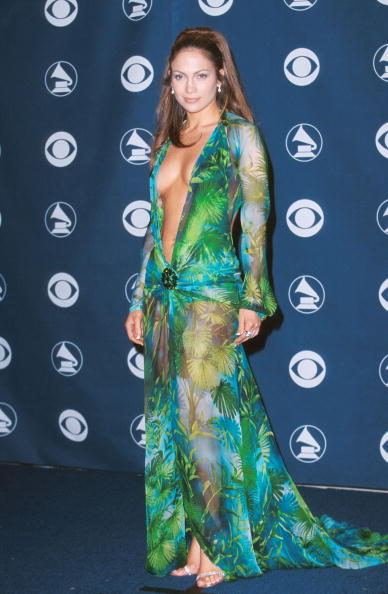 The 42nd Annual GRAMMY Awards
