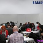 Samsung Smart Lounge 2013 CES