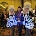Where Fashion Meets Tech: #2013CES FashionWare Show Photos