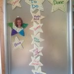 Getting Kids on Board for a Clean 2013: DIY Chore Chart