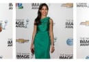 44th Annual NAACP Image Awards Red Carpet Rundown Photos
